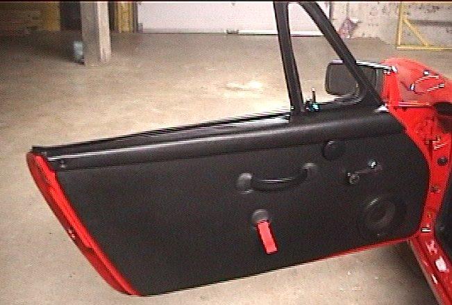 porters2.jpg ... & Homemade RS door panel PIC - Pelican Parts Forums