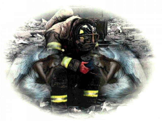 Wtc Fireman W Angels Pelican Parts Technical Bbs