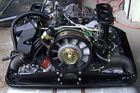 Value 2.7 RS engine - Pelican Parts Forums