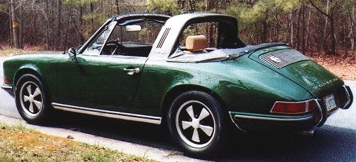What Year Targa Had Soft Window Option Pelican Parts Forums