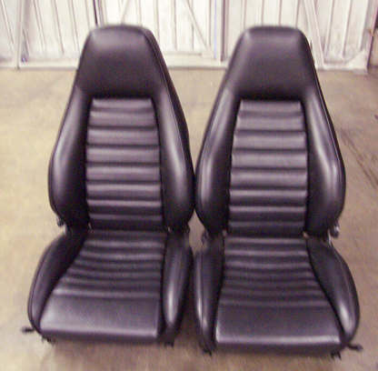 911 Sport Seats Black For Sale Pelican Parts