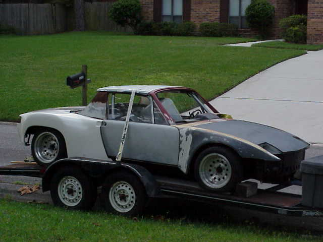 Caged Wide Body 914 Roller Pelican Parts Forums