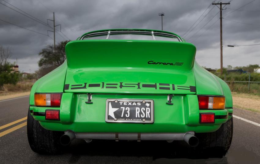 J L Cavazos S Garage The Hulk