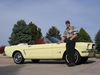 Purchased 1965 Mustang July 1965, Sold July 2005