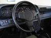 Fat Rimmed Carrera Wheel<br>Radio Delete Plate<br>and<br>Cloth RECARO Sport Seats