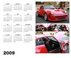 photo collage calender