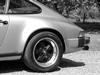 """New (to me) 8"""" rear Fuchs fill the wheel arches the way it should always have been. Good-bye Cookie"""
