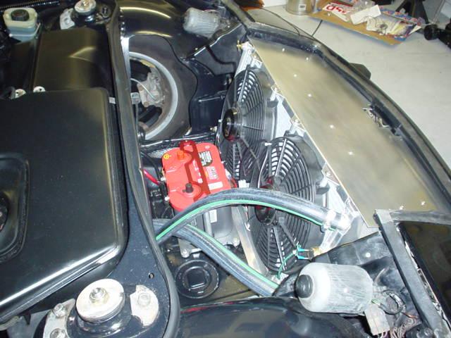 John2kx S Garage 1973 Porsche 914 350 V8