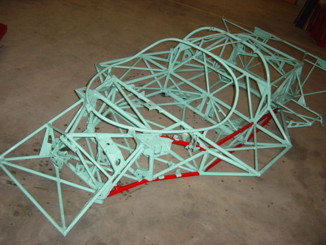Anyone Out There Need A 917k Frame Pelican Parts