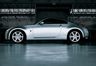 The Nissan 350z Looks Like A 993 Pelican Parts Forums