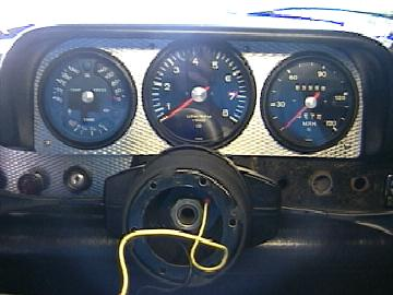 Tri Gauge And Remodeled Dash Pelican Parts Forums