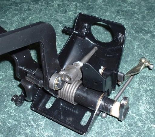 rebuilt pedal cluster pelican parts forums
