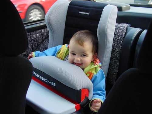 Rear Child Safety Seats Pelican Parts Forums