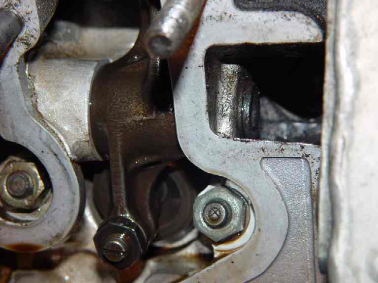 Do Steel Cylinder Head Studs Break Pelican Parts