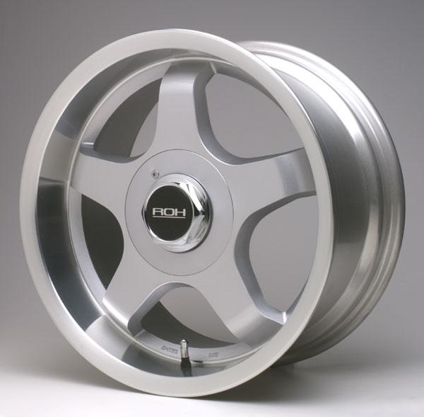 Roh Wheels Pelican Parts Technical Bbs