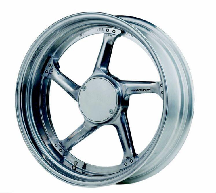 ? AC-Schnitzer Wheels ?