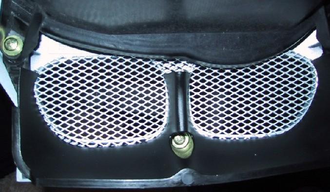 Oil Cooler Screens - Pelican Parts Forums
