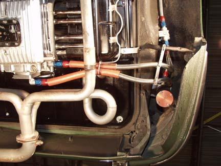 Full Flow oil filtering? - Pelican Parts Forums