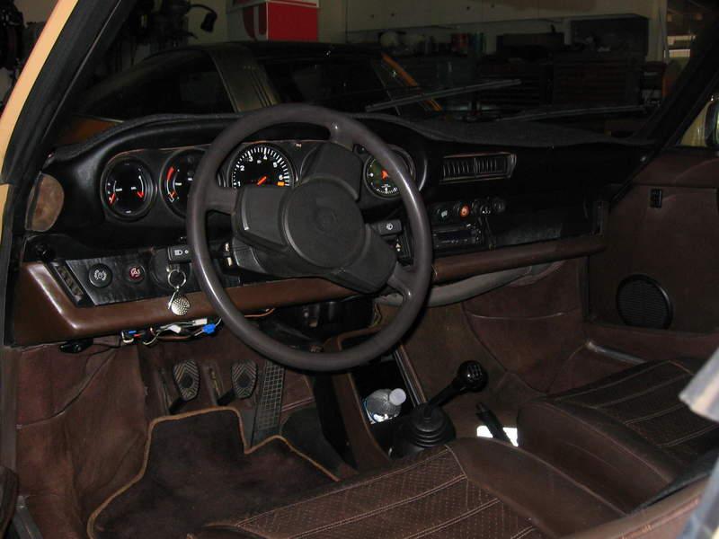 1980 porsche 911sc targa - california car