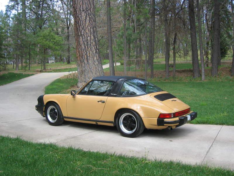 Fs 1980 911sc Targa Cal Car Pelican Parts Forums