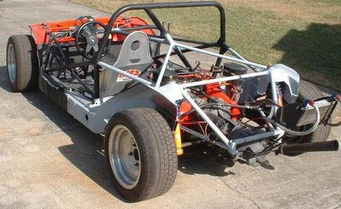 kit car questions - Pelican Parts Forums