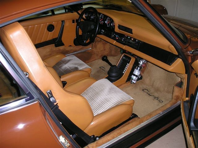 Is This Interior Stock Pelican Parts Technical Bbs