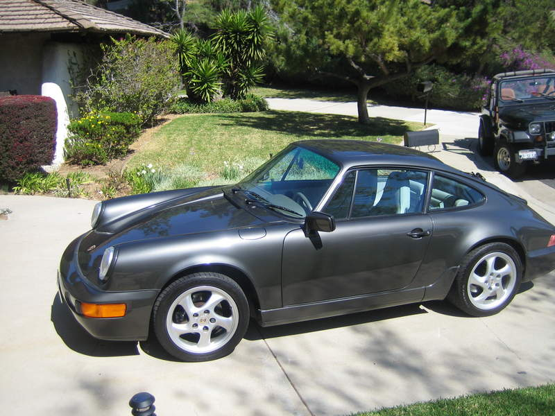 964 Vs 968 In Excellence Magazin Pelican Parts Forums
