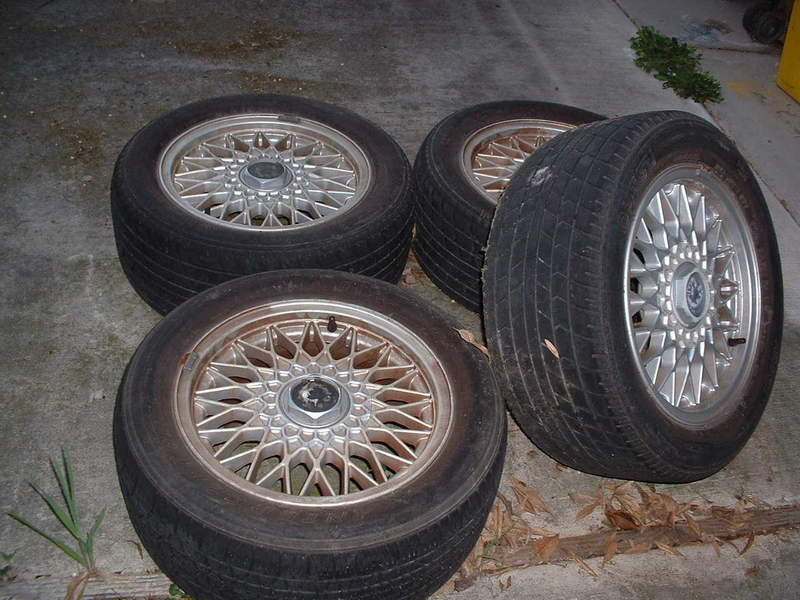 E30 Bmw M3 Wheels Tires Oem Bbs Pelican Parts Forums