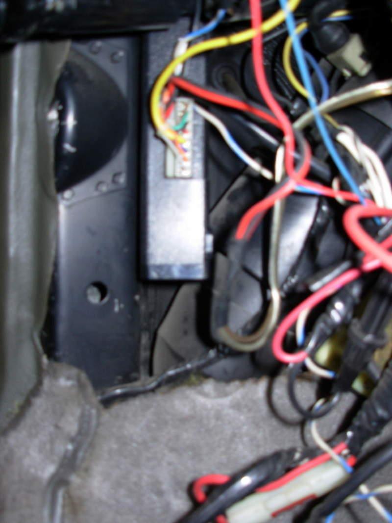 Ungo mess - Pelican Parts Forums Ungo Car Alarm Wiring Diagram on