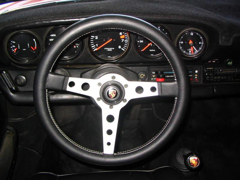 momo prototipo steering wheel pelican parts forums. Black Bedroom Furniture Sets. Home Design Ideas
