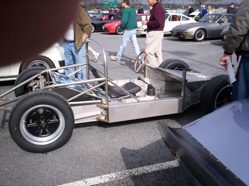 Chuck Beck 904 Replica At Hershey Pelican Parts Forums