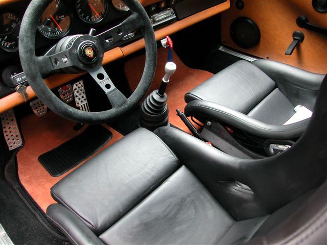 Early 911 Hot Rod Vs 993 2s Stock Pelican Parts