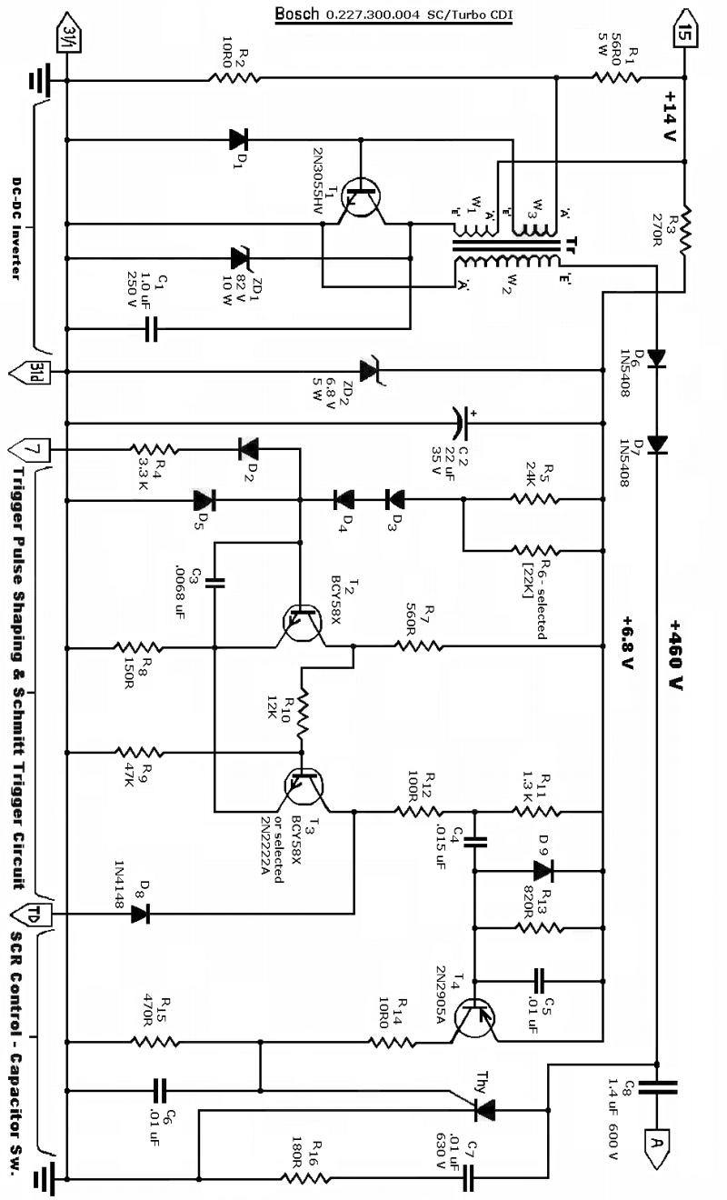 Cool Hanma Cdi Box Wiring Diagram Ideas - Electrical Circuit ...