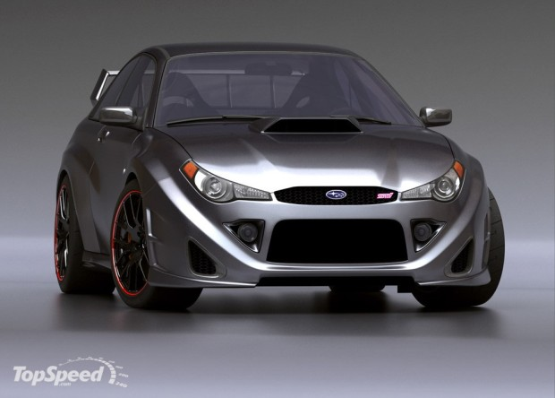 Can You Say Rice New Wrx Pelican Parts Technical Bbs