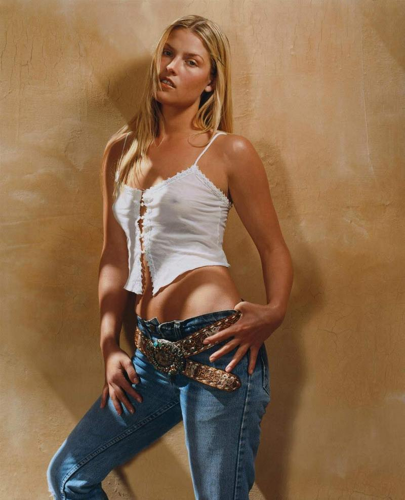 Ali Larter Varsity Blues And to get that image out ofVarsity Blues Teacher