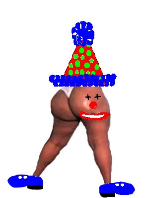 Ass Clowns 28