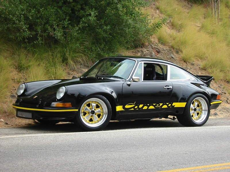 Need Carrera Stickers Pelican Parts Technical Bbs