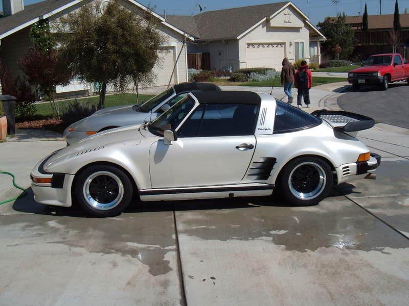 Porsche 911 Slant Nose Pelican Parts Forums