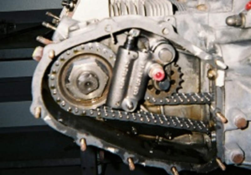When To Replace Timing Chain Pelican Parts Forums