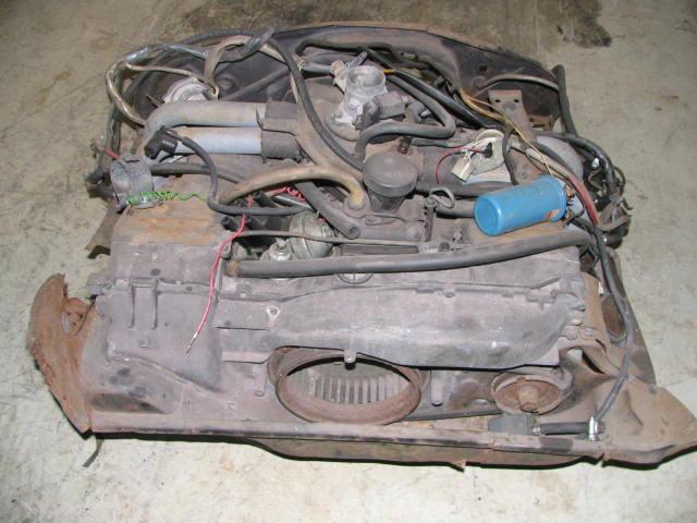 1973 Porsche 914 2 0 Running Engine Pelican Parts Technical Bbs