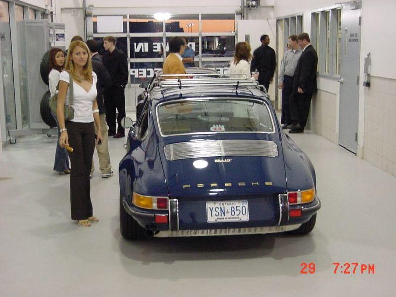 Period Roof Rack Rennlist Porsche Discussion Forums