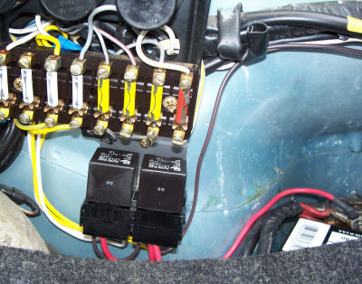New Headlight Relay Kit available from Pelican - Pelican