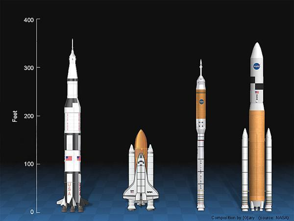 space shuttle compared to orion - photo #7