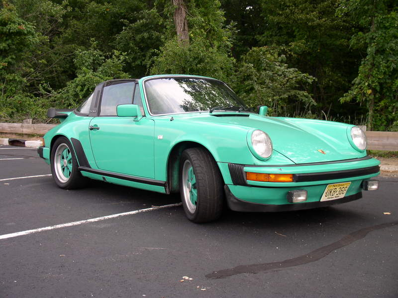 Post Your Unusual 911 Color Here Pelican Parts Forums