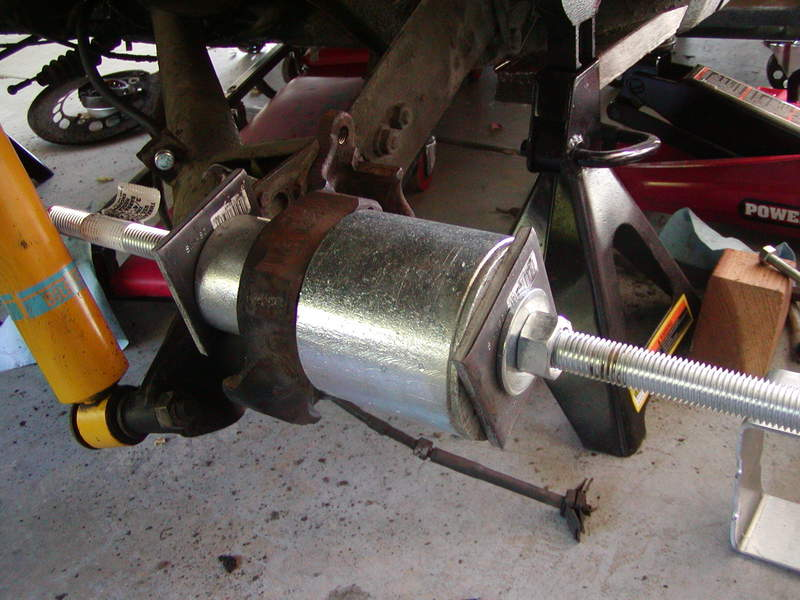 Rear Wheel Bearing Removal - Page 2 - Pelican Parts Forums