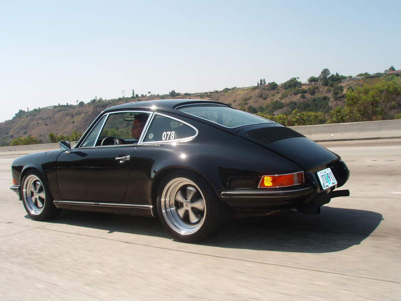 Best Looking 911 Porsche Ever Made As Shown On This Board
