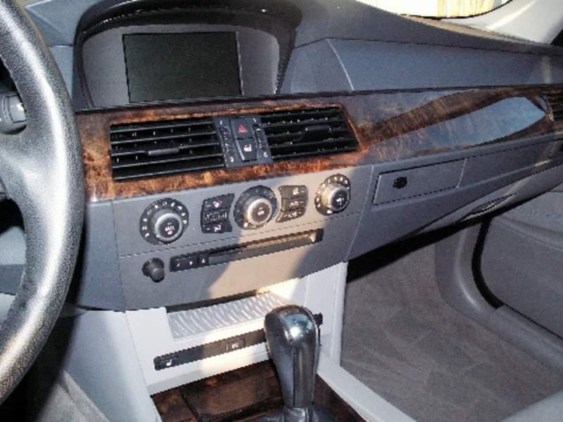 2004 BMW 530i AutoStick For Sale 22500  Pelican Parts
