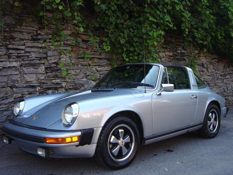 Fs Very Nice 911 Targa 1975 Pelican Parts Technical Bbs