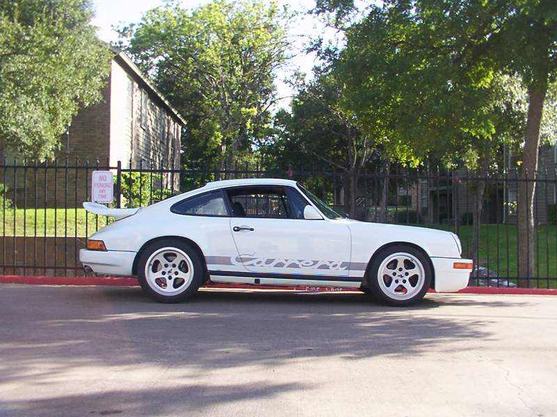 Porsche 911 RUF For Sale