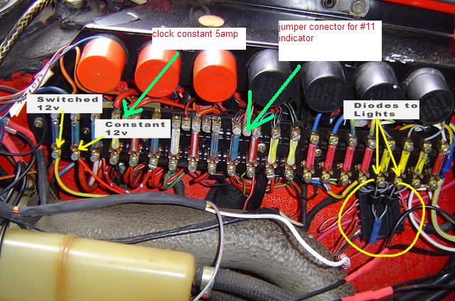 Installing Remote Keyless Entry Page 3 Pelican Parts